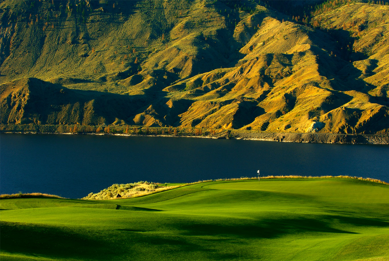 Tobiano Golf Course | Kamloops' Best Golf Courses