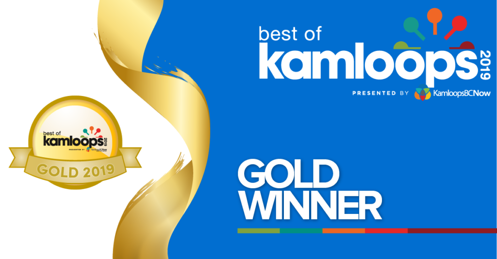 2019 Best of Kamloops