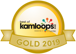 Tobiano Gold Best of Kamloops 2019