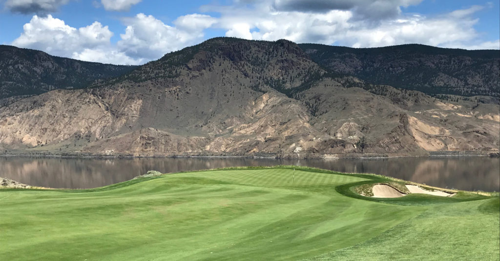 Best Golf Courses in BC